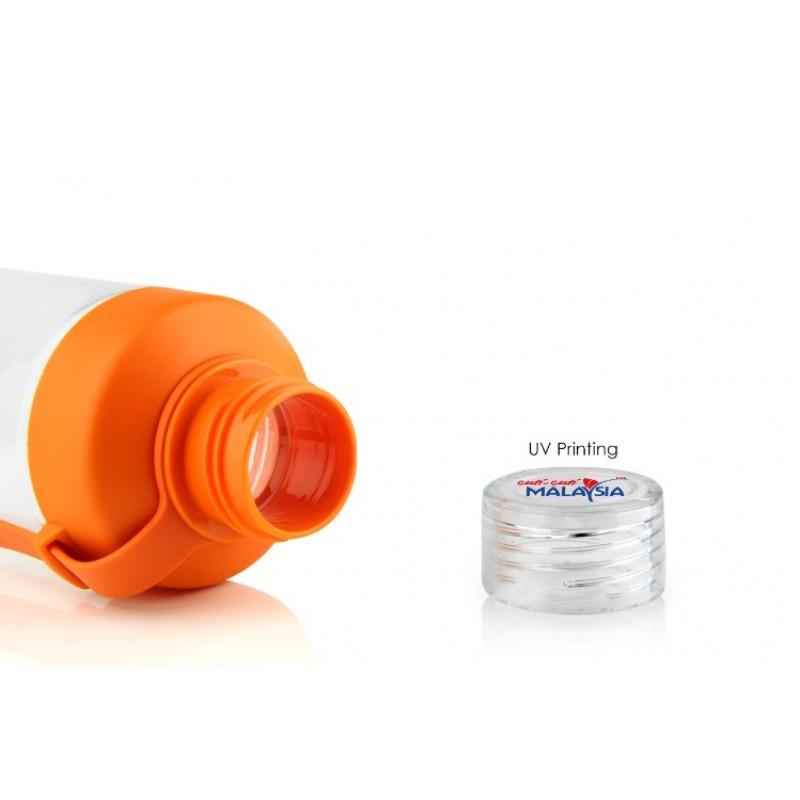 NICO Tritan Drink Bottle 750ml