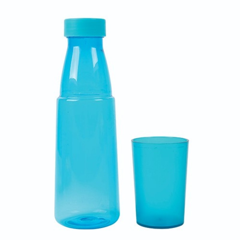 NORI Sport Bottle with Cup
