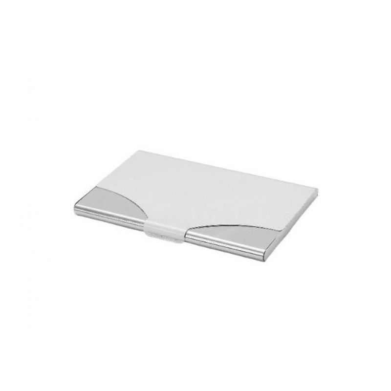 Slim Aluminium Card Holder