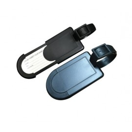 PULLOUT Luggage Tag